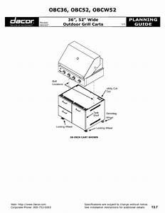 Obcw52 Manuals