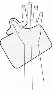 Guide Long Thumb Splint