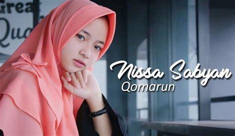 Biodata Nissa Sabyan Grup Gambus Islami Yang Terkenal Di