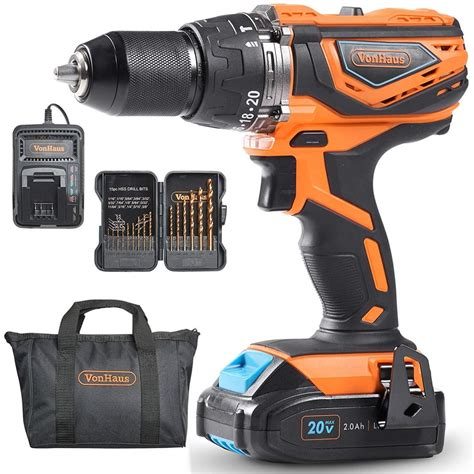 top  rated  cordless drivers residence style
