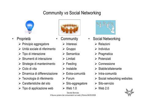 cultura si e social networked consumer economia e cultura dei social