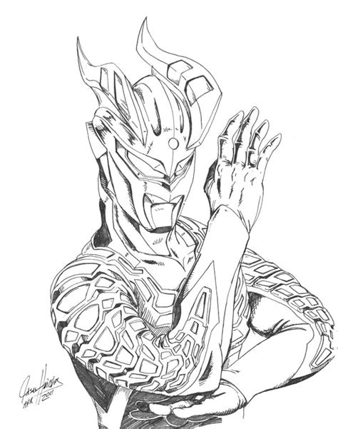 ultraman  coloring pages coloring coloring pages