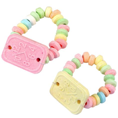 Baby Shower Boy Candy by Candy Watch Bracelet Parties4africa Party Supplies