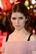ANNA KENDRICK at 'The Accountant' Premiere in London 10/17 ...