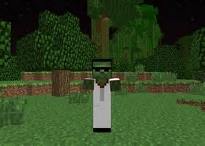 Minecraft Zombie Mod
