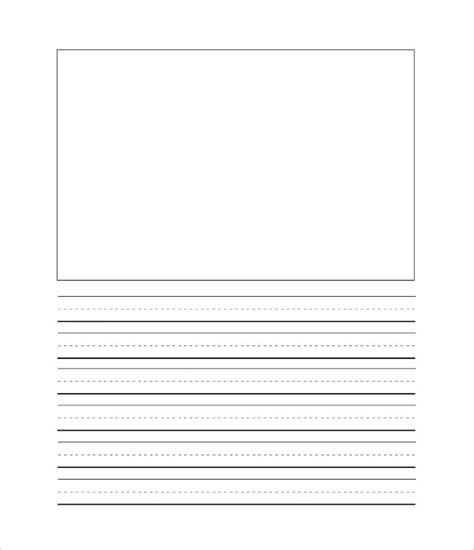 Writing Template  6+ Free Word, Pdf Documents Download