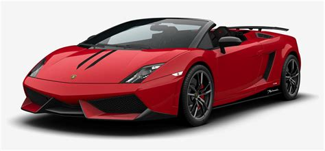 Cars With The Range by Mclaren Supercars Added To Hertz European Rental
