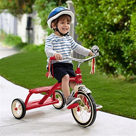 Radio Flyer Dual Deck Tricycle Manual by Radio Flyer Classic Dual Deck Tricycle Wawin Toys