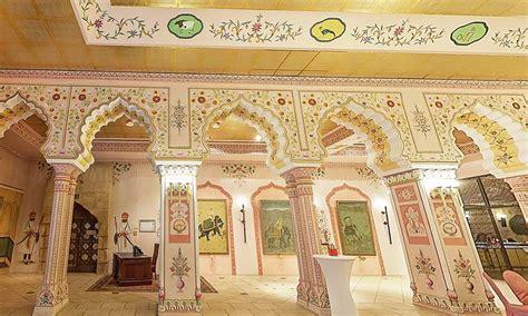 hochzeitslocation hannover prunksaal des maharadscha