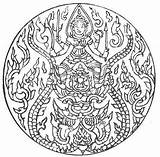 Mandala Coloring Pages Printable Adults sketch template