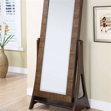 full length stand  mirrors