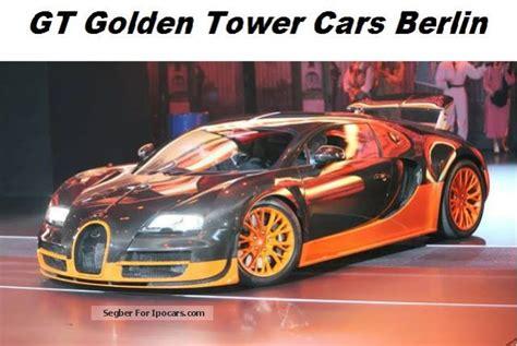 2012 Bugatti Veyron 16.4 V16 With Mega Nfc Free So On