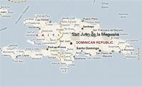 San Juan de la Maguana Location Guide