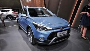 Hyundai I20 2016 : hyundai i20 reviews specs prices photos and videos top speed ~ Medecine-chirurgie-esthetiques.com Avis de Voitures