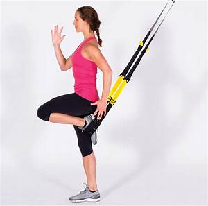 Complete Guide To Trx Suspension Training  Dawes  Jay