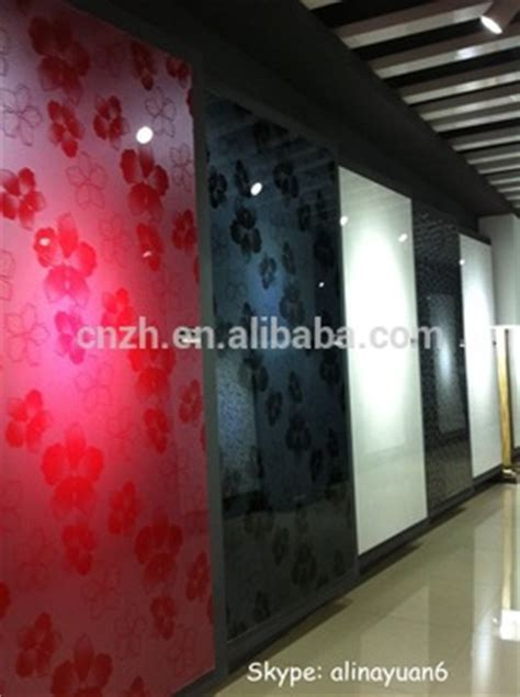 High Gloss Laminate Sheet,1mm Thick Plastic Sheet,Low