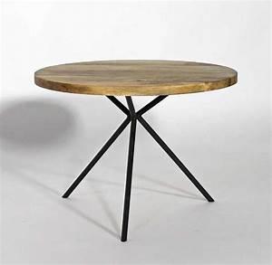 Table Basse Made Com : 53 id es de table basse d co pour votre salon ~ Melissatoandfro.com Idées de Décoration