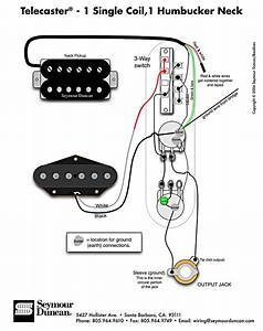 Wiring Suggestions Needed  Area Hot T   59 U0026 39  Neck Humbucker
