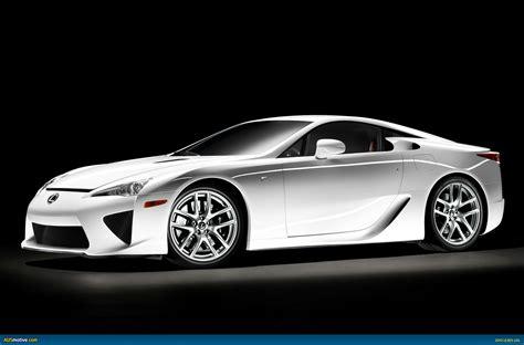 AUSmotive.com » Lexus LFA photo gallery