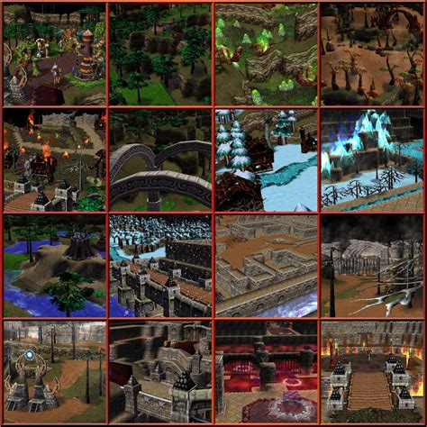 dungeon siege 3 map project dungeon siege ii plains of tears hive