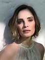 Gabrielle Anwar Dishes On Her New Role In ABC's Hit Show ...
