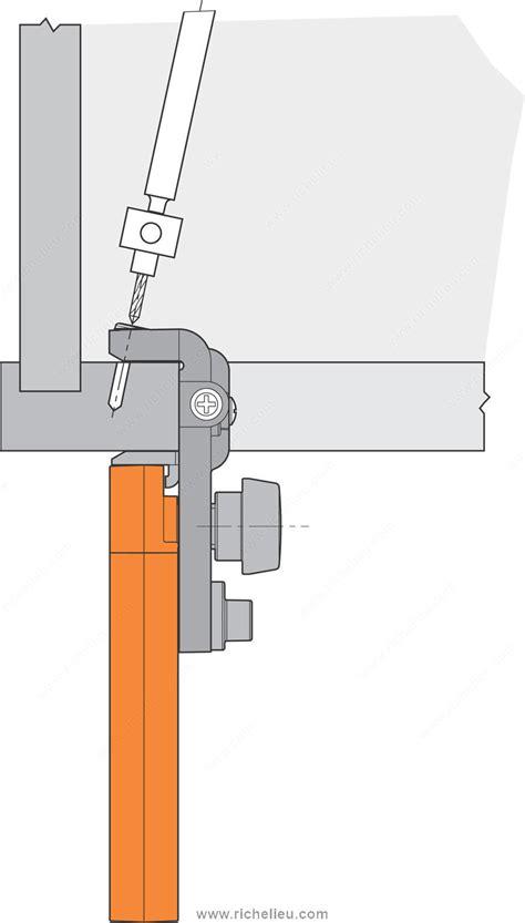 richelieu cabinet hardware template platemate boring template richelieu hardware