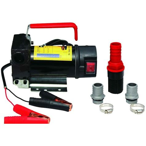 oil diesel fuel transfer pump