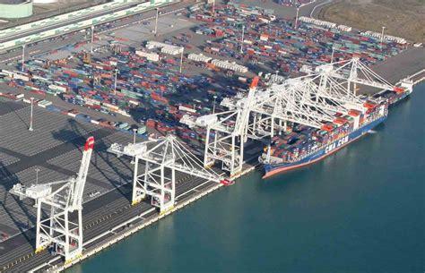 le millesime du port le port du havre 224 la rencontre de l afrique du sud mer et marine