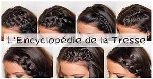 Tresse Cheveux Courts : l 39 encyclop die de la tresse comment faire toutes les sortes de tresses ~ Melissatoandfro.com Idées de Décoration