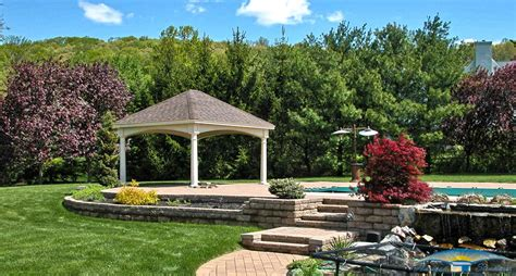 100 outdoor pavilions with fireplaces google pergolas awnings trellises arbors patio covers
