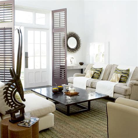 Colonialstyle Living Room  Living Room Ideas Neutral