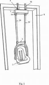 Schaukel Für Türrahmen : kamero edelstahl schaukelhaken f r h ngesitz oder schaukel kinderzimmer wohnzimmer belastbar bis ~ Watch28wear.com Haus und Dekorationen