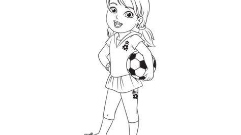 Dora Friends Into The City Alana Colouring Pages For