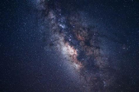 Milky Way Galaxy Stock Image Starscape Nebula
