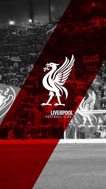 Liverpool Fc Football Wallpapers Zedge Dari Iphone