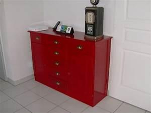 peinture laque brillante pour meuble cuisine peinture With peindre sur laque brillante