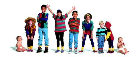 research activities 214   Gap Kids