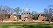 Governor's Palace (Williamsburg, Virginia) - Wikipedia