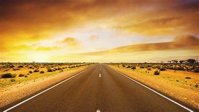Road Background Travel Roads Clipart Again Record