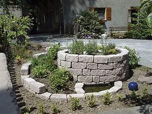 Steine Mauer Garten : obolith passende steine f r eine kr uterschnecke ~ Watch28wear.com Haus und Dekorationen
