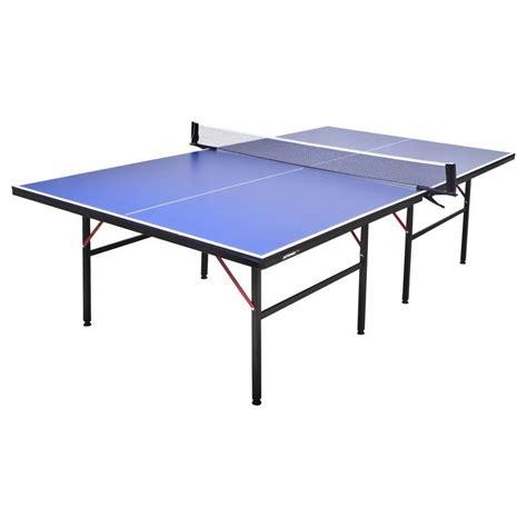 table de tennis de table ft 720 int 233 rieure decathlon