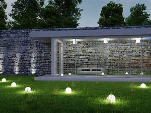 mit solarleuchten den garten gemutlich gestalten With französischer balkon mit design solarleuchten garten