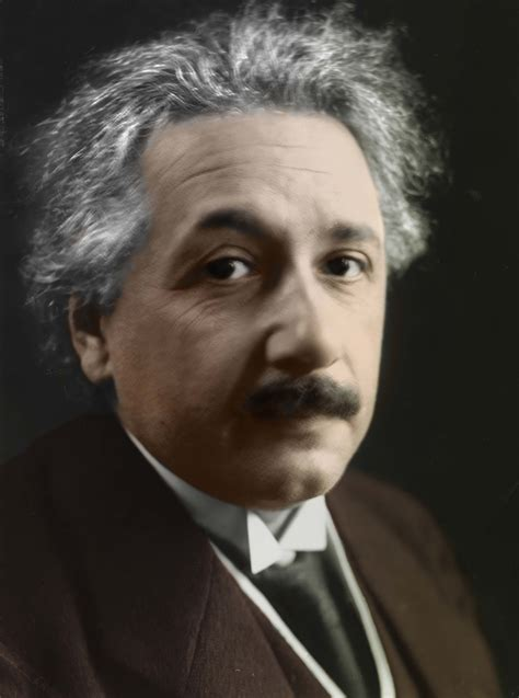 9 Things You May Not Know About Albert Einstein History