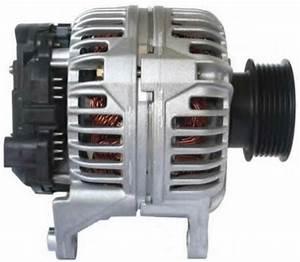 New Alternator Fit Fiat Ducato 3 0l Jtd 06