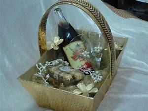 The Decor Arts - Gift Hamper - Crafts Shruti Vats