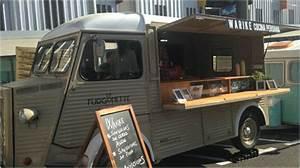 Food Truck Occasion : la nourriture ambulante ~ Gottalentnigeria.com Avis de Voitures