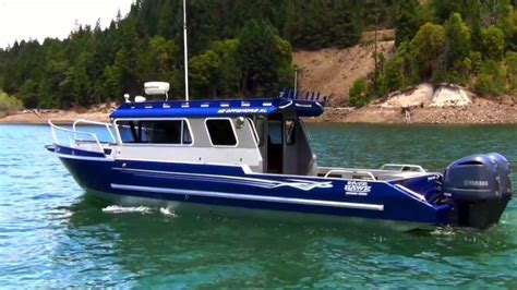 Offshore Boats Videos by Rh Boats Sh Offshore Youtube