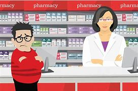 Image result for pharmacists from telling patients when the cash price for medicines