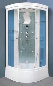 Cabine De Douche Angle : cabine douche d 39 angle hammam hydro massage sy0208rh st ~ Farleysfitness.com Idées de Décoration