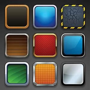 An iPad & iPhone Icon Tutorial